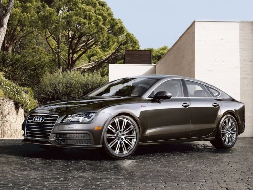 The Audi RS 7 is a great car that just got better