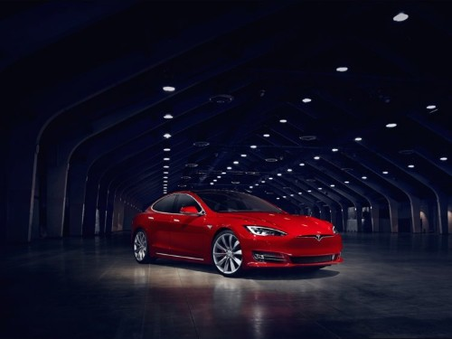 Tesla strikes another deal that shows it's about to turn the car insurance world upside down