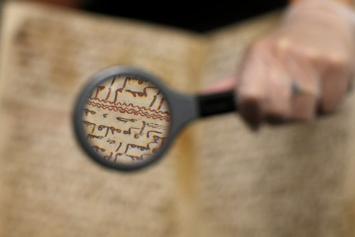A new finding could rewrite Islamic history