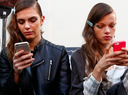 More people now search Google on their phone than from their computers