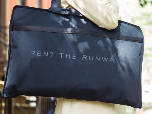 Rent the Runway is now a $1 billion company in its quest to become 'the Amazon Prime of rental'