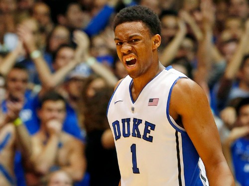 The 23 Best Players In The Loaded 2014 NBA Draft