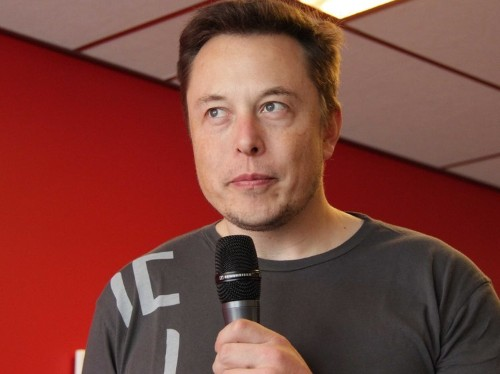 Elon Musk says his driverless car will be here in just two years, but there's a catch