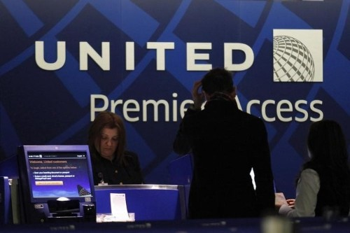 United Airlines awarded hackers millions of frequent flier miles for uncovering gaps in the company's cybersecurity