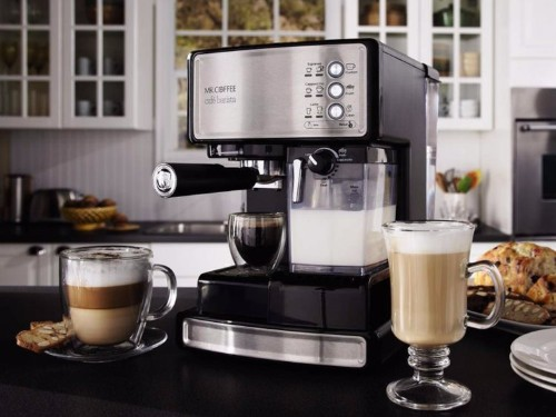 This all-in-one coffee maker costs less than many of us spend per month at the coffee shop