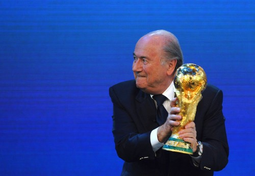 The US Is The Favorite To Get The 2022 World Cup If There's A Re-Vote