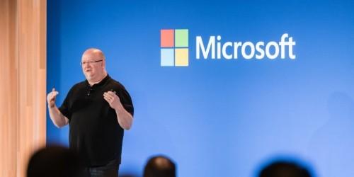 Microsoft CTO Kevin Scott talks future tech trends in AI and silicon