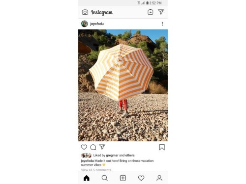 Instagram tests hiding likes, which could improve teens' mental health
