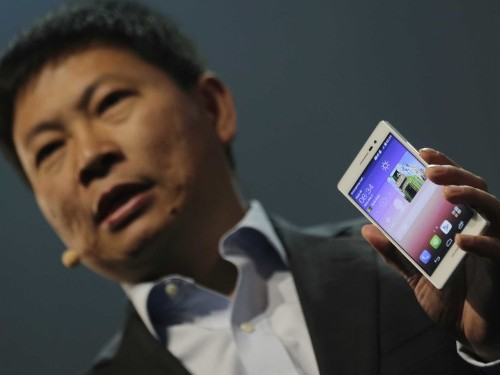 Google's next major smartphone may be made by a Chinese tech company for the first time