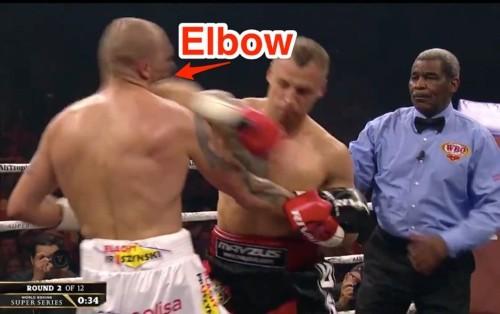 VIDEO: Watch Mairis Briedis controversially beat Krzysztof Glowacki