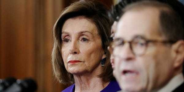 Democrats are losing the impeachment fight - Business Insider