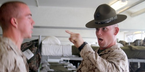 6 everyday phrases you won't believe have military origins