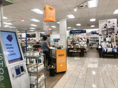 Sears versus Kohl's: which store is better? Photos, details