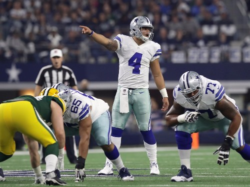 The Dallas Cowboys are considering move into e-sports industry - Business Insider