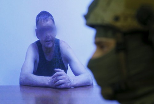 'Senior officers gathered us in a conference room': Russian Army major describes being sent to Ukraine