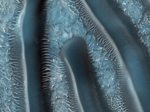 Epically awesome photos of Mars