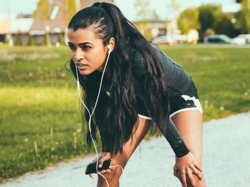 How long you need to do cardio to reap the benefits for your body and brain