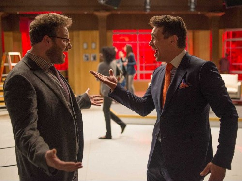 'The Interview' Generated Over $15 Million In Online Sales