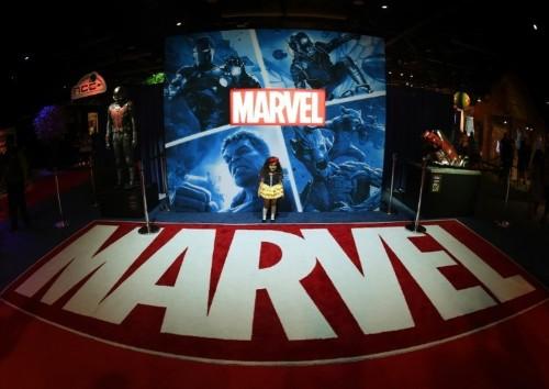Marvel adds Native American, Korean superheroes
