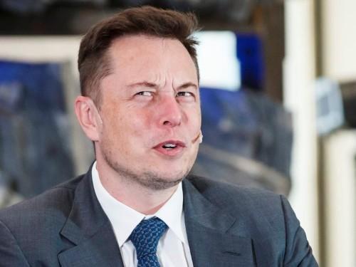 15 brilliant or just plain crazy quotes from eccentric billionaire Elon Musk