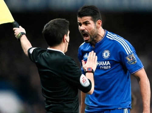 English football adds 'Intolerable Behavior' rule, and it will change how players treat referees