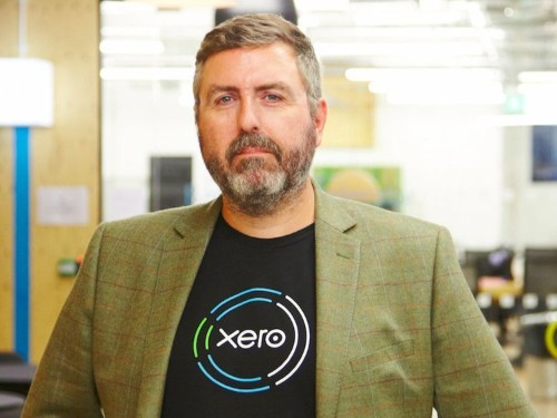 The CEO of £1.4 billion software giant Xero says AI will be 'transformational' for finance