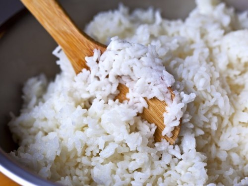 Chefs reveal the only 3 supermarket brands of rice worth buying