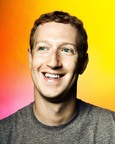 THE SILICON VALLEY 100: The most amazing and inspiring people in tech right now