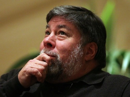 Steve Wozniak tells us: 'We've lost our privacy and it's been abused'