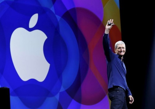 Apple has 3 'privacy czars' who have to sign off before your data is collected