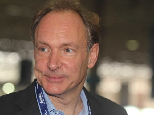 The man who created the world wide web wants to regulate the tech giants making billions from his invention