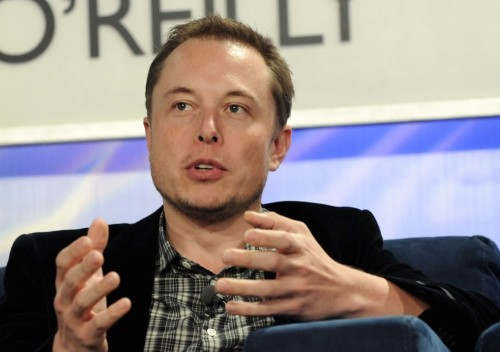 Elon Musk didn't like his kids' school, so he made his own small, secretive school without grade levels