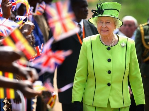 The death of Queen Elizabeth will be one of the most disruptive events in Britain in the past 70 years