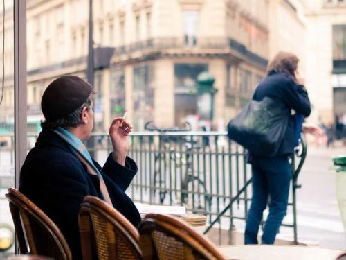 A Guide To The Secret Parts Of Paris