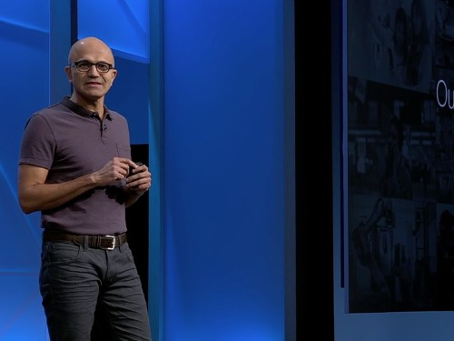 The surprising reason why Microsoft's CEO doesn't just kill Windows phones
