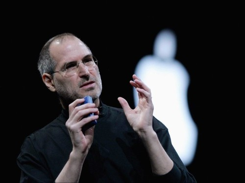 Why Steve Jobs said meeting the founder of Polaroid was 'like visiting a shrine'