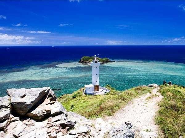 Ishigaki Japan top trending travel destination for 2018 in TripAdvisor Travellers' Choic... - Business Insider