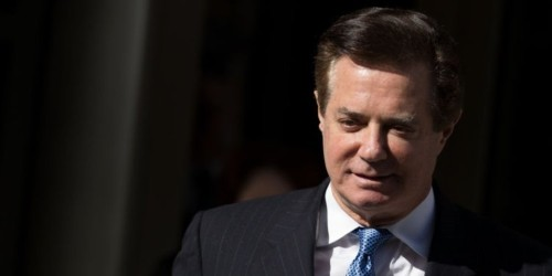Mueller called Manafort a 'hardened' criminal who 'repeatedly and brazenly violated the law' in a harsh sentencing memo
