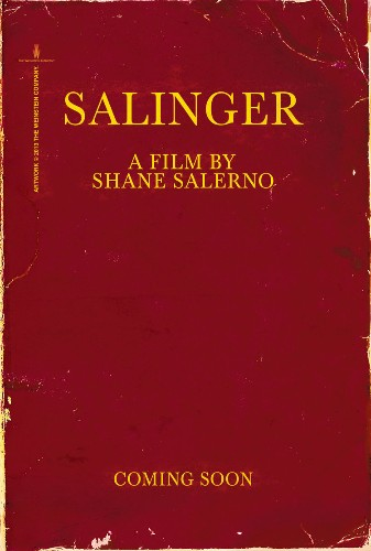 People Seeing Top-Secret J.D. Salinger Documentary Need To Sign Nondisclosure Agreements To Stay Quiet About Film