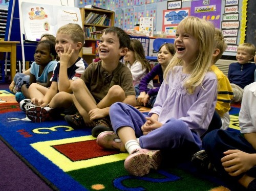 Here's why the oldest kids in kindergarten are more likely to go to Harvard