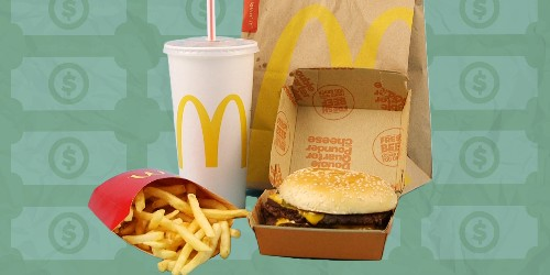 7 sneaky ways fast food restaurants get you to spend more money