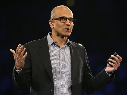 Microsoft is rolling out a new management framework to its leaders. It centers around a psychological insight called growth mindset.