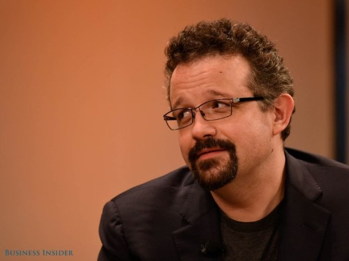 Evernote founder shares his secret to looking interested during meetings