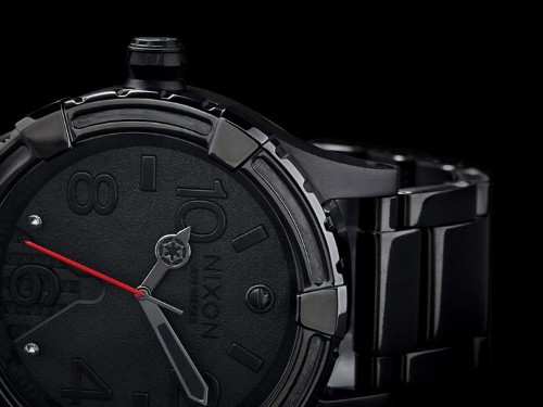 Nixon's 'Star Wars' watches are geek-chic done right