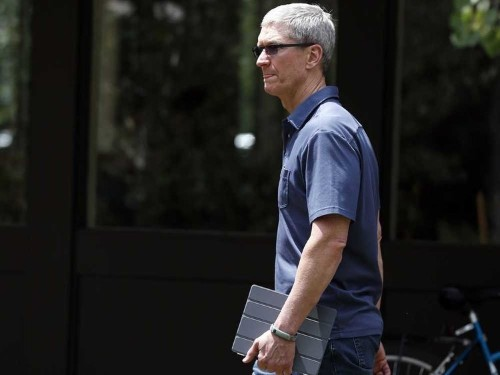 Apple's long iPad nightmare might be coming to an end