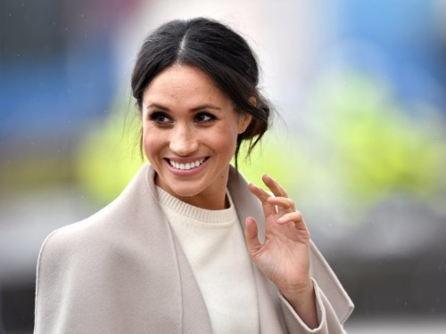 Meghan Markle's facialist shares her easy, at-home routine for removing blackheads