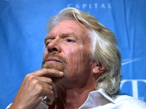 10 books Richard Branson thinks everyone should read