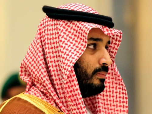 Here's the real reason Saudi Arabia wanted to cut oil production