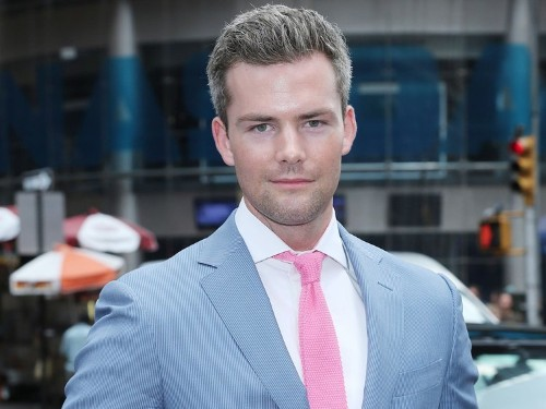 'Million Dollar Listing' star real-estate broker Ryan Serhant says the worst advice he ever received was to not join the show
