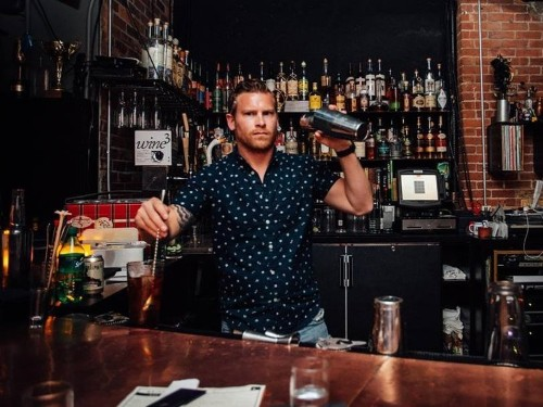 The 25 coolest speakeasies in America